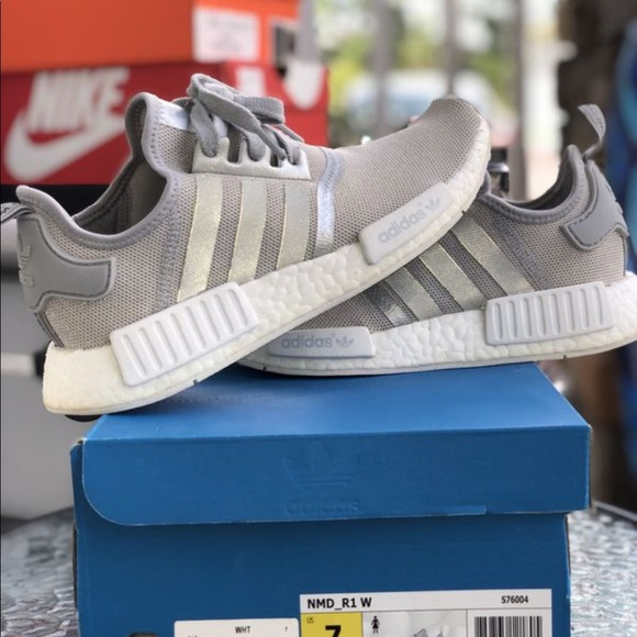 adidas nmd size 7